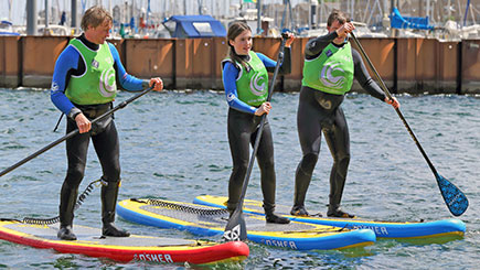 uk online booking system for Paddle board hire UK online booking system